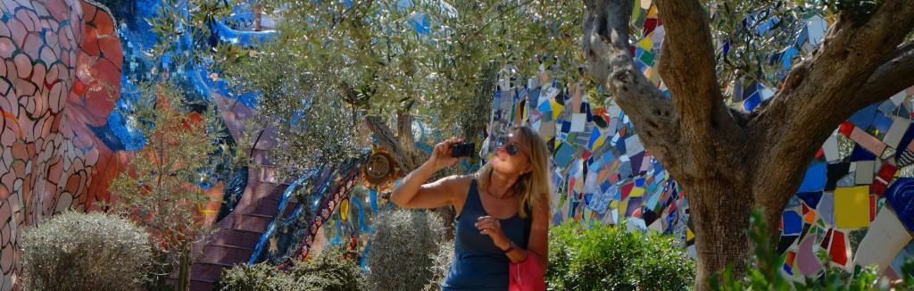 Giardino Niki de Saint Phalle - 038 - Arbeitskopie 2