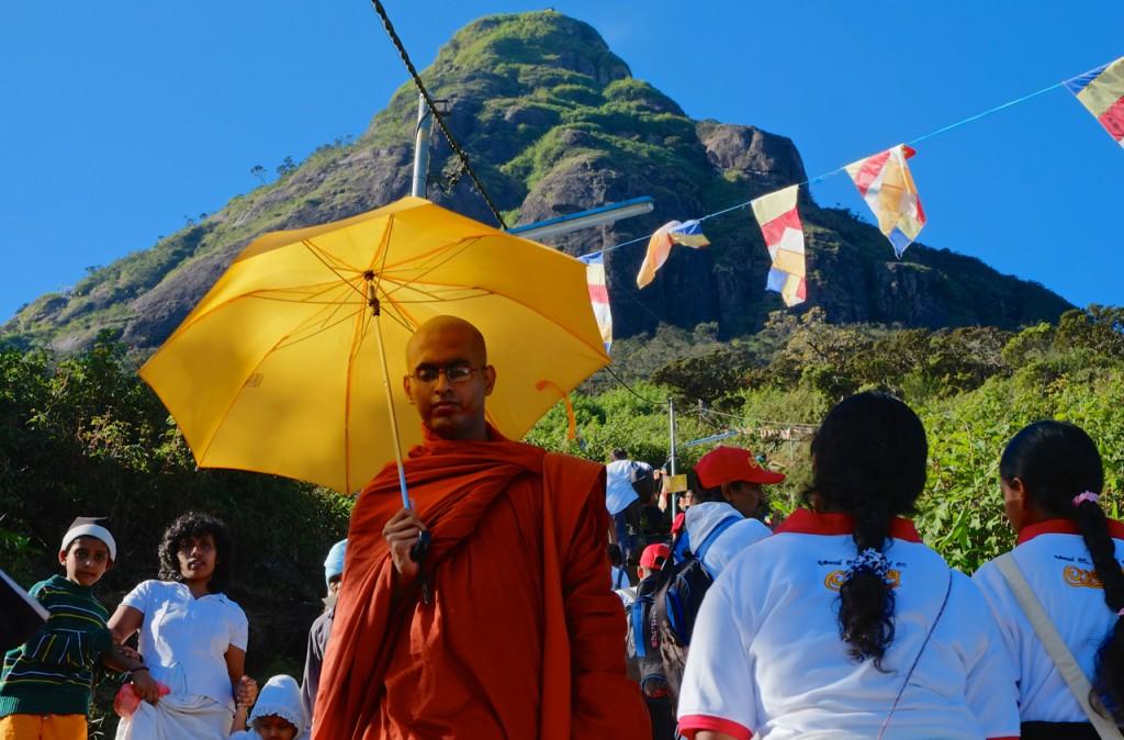 SriLa AP Monk DSCF9249